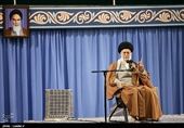 Ayatollah Khamenei: US Plot against IRGC to Backfire