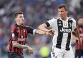 فوتبال جهان| درخواست دادستان فدراسیون فوتبال ایتالیا برای بازبینی جنجال بازی یوونتوس - میلان