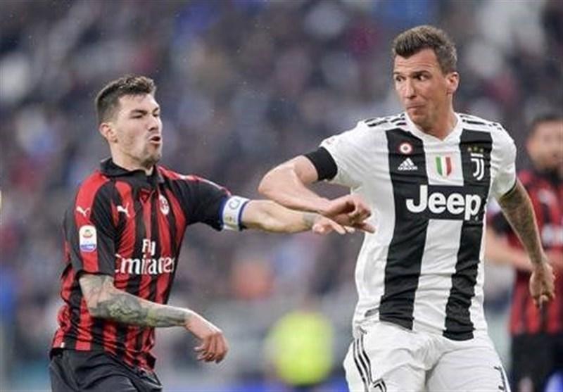 فوتبال جهان  درخواست دادستان فدراسیون فوتبال ایتالیا برای بازبینی جنجال بازی یوونتوس - میلان