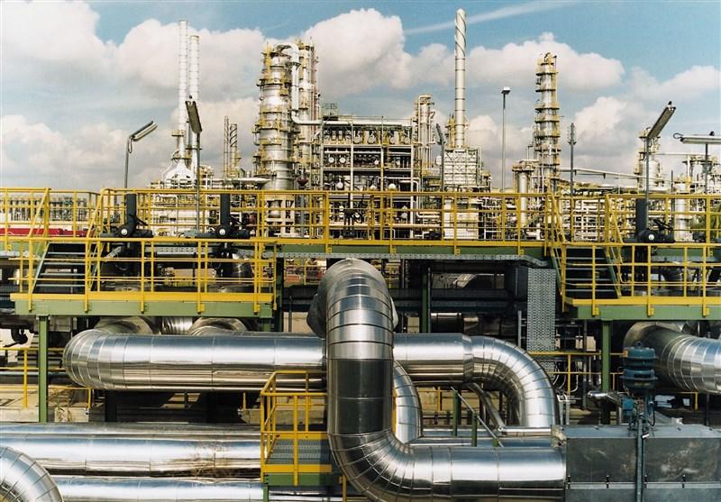 پالایش نفت خام در چین افزایش یافت