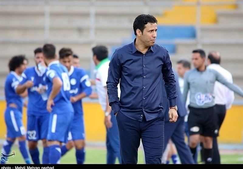 بوشهر| تارتار: قهرمان واقعی لیگ بازیکنان پارس جنوبی هستند!/ از باشگاه گلایهمندیم