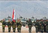 رقابت چین و روسیه برای نفوذ در قرقیزستان
