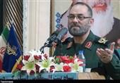 فرمانده سپاه کردستان: خاطره آزادسازی خرمشهر همچنان در اذهان ملت ایران غرورآفرین است