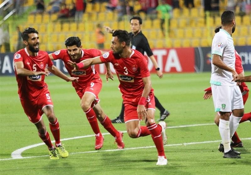 گل شجاع خلیلزاده بهترین گل هفته سوم لیگ قهرمانان آسیا شد