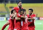 جدول لیگ برتر فوتبال در پایان هفته بیستوپنجم؛ فرار پرسپولیس و صعود 3 پلهای شاگردان منصوریان