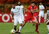لیگ قهرمانان آسیا|پرسپولیس با شکست به رختکن رفت