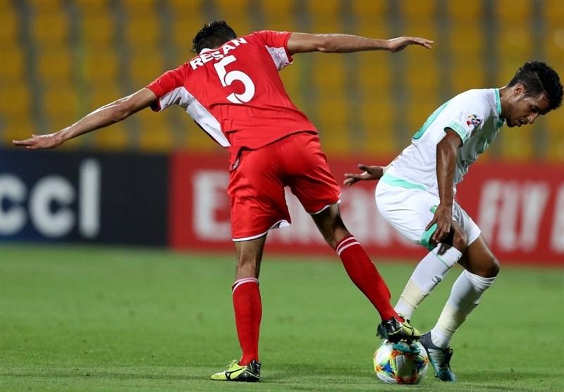 لیگ قهرمانان آسیا| عمر السومه علیه برتری پرسپولیس در آمار