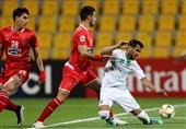 حیدر سلیمانی: اعتراض بازیکنان الاهلی روی گل دوم پرسپولیس بیمورد بود/ داور ژاپنی صحنههای درگیری را مدیریت کرد