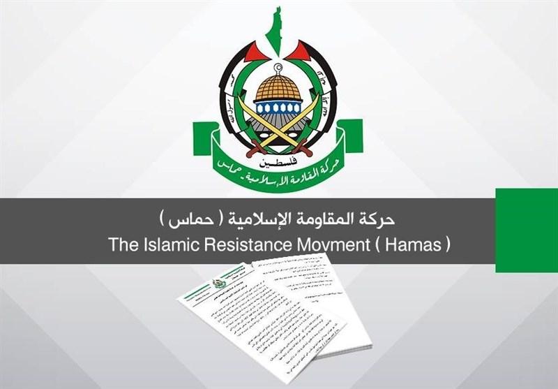 حرکة حماس تدین العدوان الصهیونی على لبنان