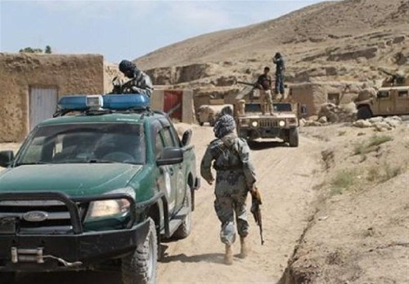 20 کشته در حمله طالبان به نیروهای مرزی در جنوب افغانستان
