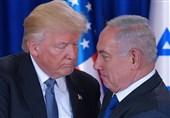 گزارش| عبور از نتانیاهو؛ تکمیل آدم فروشی آمریکا