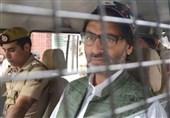 همسر رهبر آزادی خواهان کشمیر از سازمان ملل درخواست کمک کرد