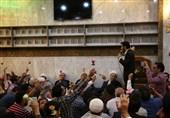 برگزاری جشن میلاد حضرت عباس (ع) در کربلا