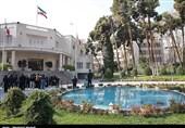 دولت در هفته گذشته| از دستورهای سِیلی تا سخنرانی روحانی در مراسم روز ارتش