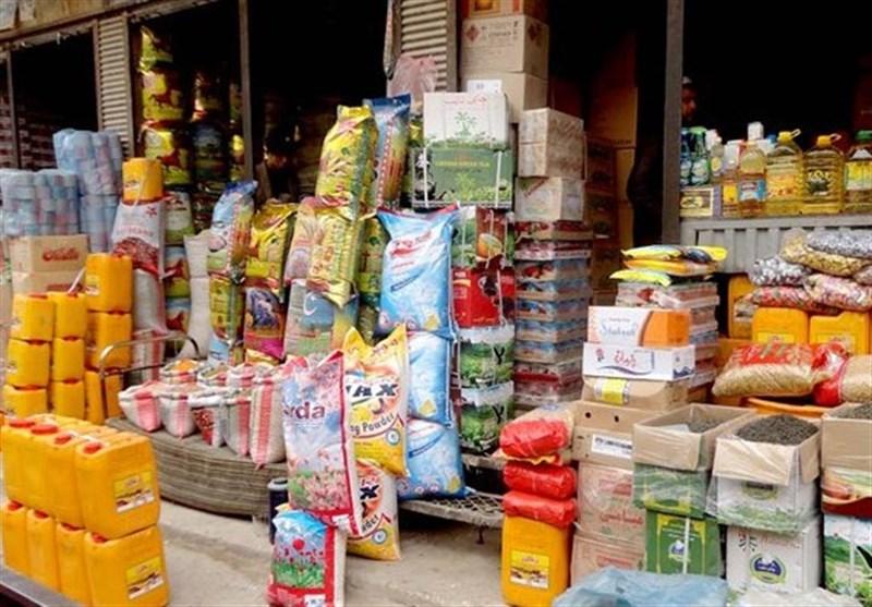 ثبات قیمت 80 درصد کالاها/ 10 میلیون تن ذخیره کالای اساسی در کشور داریم