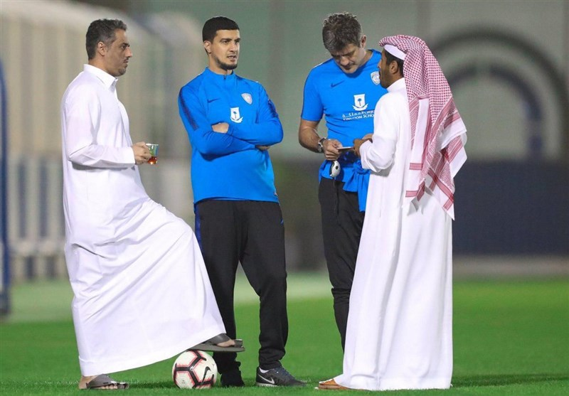 ACL MD 4: Al Hilal Boosted by Return of Abdullah Otayf against Esteghlal