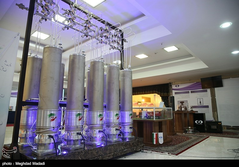 Iran Obtains 60% Enriched Uranium