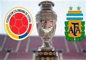 فوتبال جهان| توضیحات رئیس کنفدراسیون فوتبال آمریکای جنوبی در مورد فرمت جدید کوپا آمهریکا