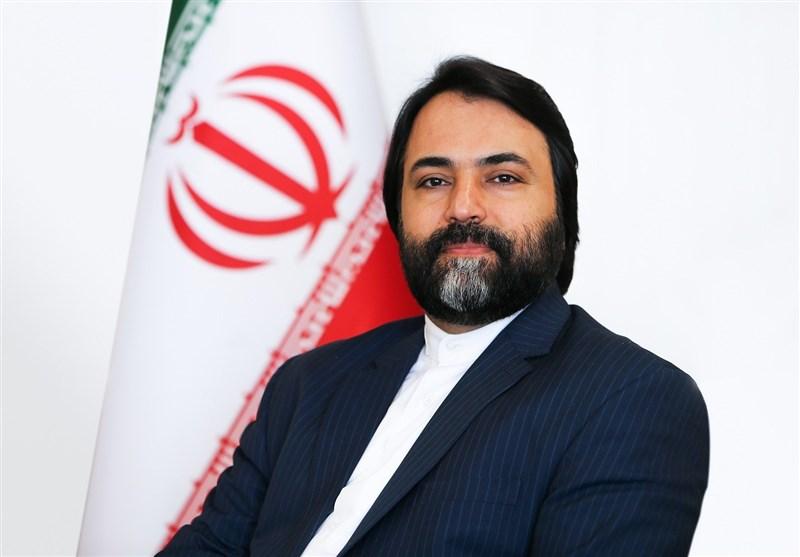 شهریاری، سرپرست روابط عمومی و تشریفات قوهقضاییه شد
