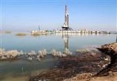 جلوگیری از ورود آب به هورالعظیم برای جلوگیری از خسارت به تأسیسات نفتی شایعه است + فیلم
