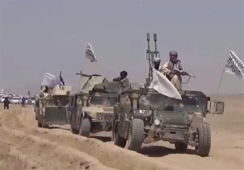 کشته شدن 39 کماندو در حمله طالبان به غرب افغانستان