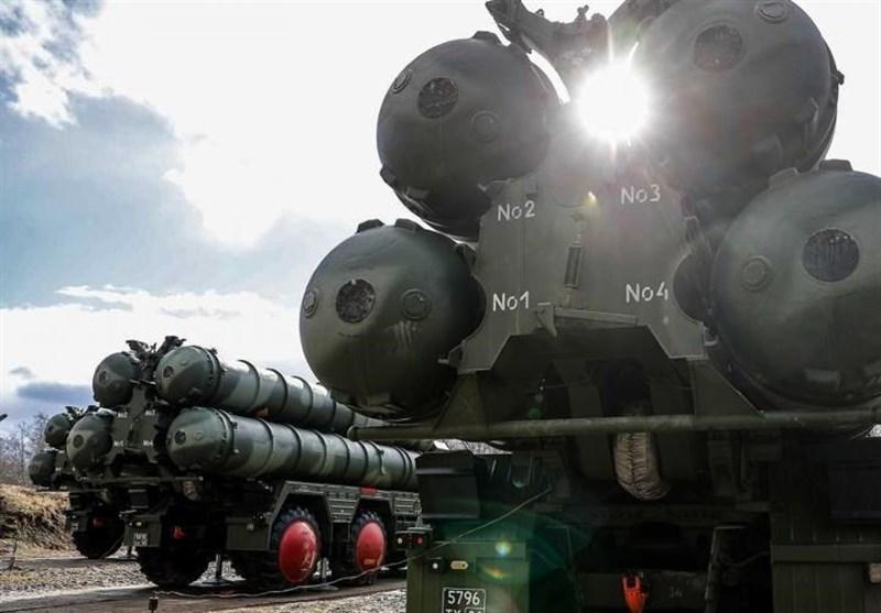 روسیه: تحویل موشکهای اس-400 به ترکیه طبق برنامه انجام میشود