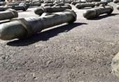 پاسخ ارتش سوریه به تجاوزات جبهه النصره/کشف تسلیحات آمریکایی از مناطق آزاد شده از اشغال تروریستها