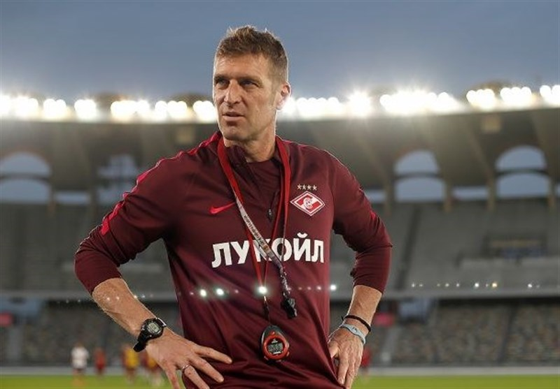 Massimo Carrera New Nomination for Esteghlal Hot Seat