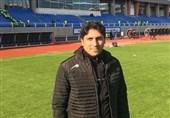 اهواز| علوی: 3 امتیاز بازی فردا برای ما حیاتی است/ دوست دارم در استقلال خوزستان بمانم
