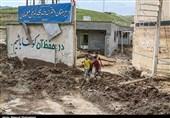 خانههای 80 معلم در سیل پلدختر آسیب دید/ بازگشایی مدارس برای دوازدهمیها