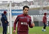 Four Iranian Teams Eye Vahid Amiri: Report