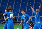 لیگ قهرمانان آسیا| تداوم صدرنشینی اولسان هیوندای در گروه H با شکست کاوازاکی