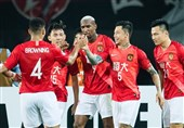 لیگ قهرمانان آسیا| برتری پرگل گوانگژوی چین مقابل نماینده استرالیا