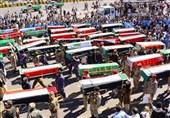 یمن|بیش از 42 هزار شهید و زخمی از ابتدای تجاوز عربستان