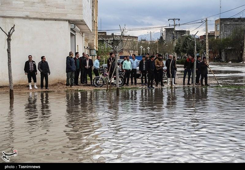 هشدار هواشناسی به مردم 5 استان/تشدید بارش از عصر امروز