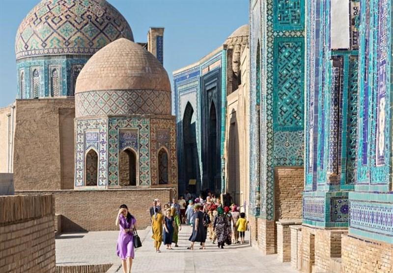 کمپین جدید دولت ازبکستان برای تبلیغ سفر به این کشور در نیویورک