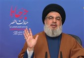 Blacklisting of IRGC Proves US Failure in Mideast: Nasrallah