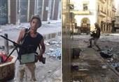 ادامه درگیریها در لیبی؛ درخواست اتحادیه اروپا برای آتشبس