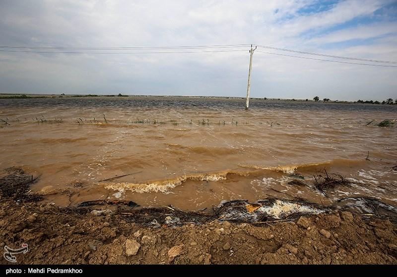 شهرکرد  6 روستای در معرض خطر سیل شهرستان اردل جابهجا میشوند