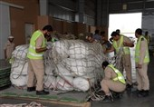 Oman Airlifts Relief Supplies to Flood-Hit Iran