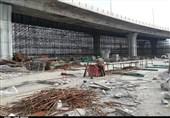 تجمیع اعتبارات منجر به گرهگشایی از پروژههای بزرگ عمرانی آذربایجان غربی شد