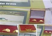 اهدای زیورآلات زنان کشمیری برای سیل زدگان ایرانی
