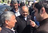 سلطانیفر: اسکان سیلزدگان در 1100 سالن ورزشی در کشور؛ 44محموله کمکهای مردمی وارد گلستان شد