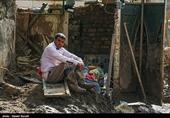 تسهیلات اعطایی جوابگوی تکمیل واحدهای مسکونی سیلزدگان معمولان نیست