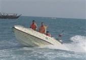 15.8 میلیارد ریال کالای قاچاق در بندر «گناوه» با تلاش دریابانی کشف شد