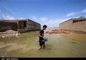لرستان  سیلاب به 2000 واحد مسکونی در کوهدشت خسارت زد