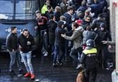فوتبال جهان| گشوده شدن پروندههای انضباطی علیه تیمهای آژاکس و تاتنهام در یوفا