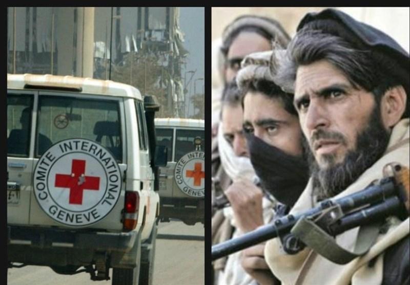 طالبان خواستار از سرگیری فعالیت صلیب سرخ در افغانستان شد