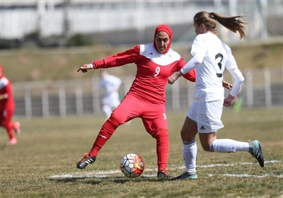 Iran to Play Tajikistan at CAFA U-23 Women Championship Opener - Sports news