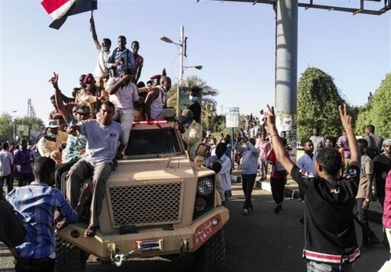 زخمی شدن رئیس یگان مبارزه با تروریسم در لیبی/تعیین رئیس ستاد مشترک جدید ارتش سودان